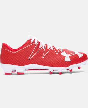 Men's UA Nitro Low MC Football Cleat LIMITED TIME: FREE U.S. SHIPPING 1 Color $67.99