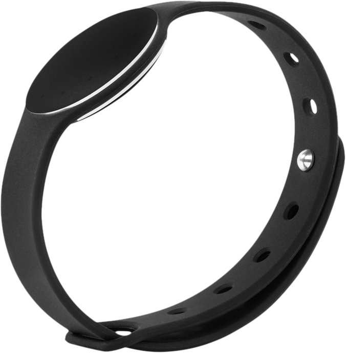Misfit Shine Activity Tracker, Black ,