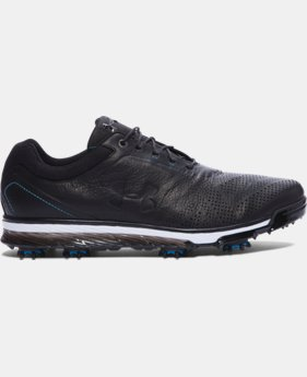Best Seller Men's UA Tempo Tour Shoe  2 Colors $219.99