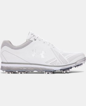 New Arrival  Men's UA Tempo Tour Shoe  2 Colors $269.99