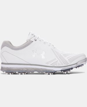 Men's UA Tempo Tour Golf Shoes   $202.99