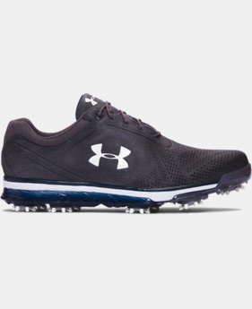 New Arrival  Men's UA Tempo Tour Shoe  4 Colors $269.99