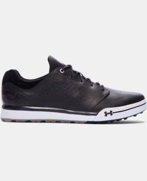 Men's UA Tempo Hybrid Golf Shoes   $189.99