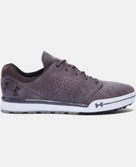 New to Outlet Men's UA Tempo Hybrid Golf Shoes  1 Color $104.99 to $119.99