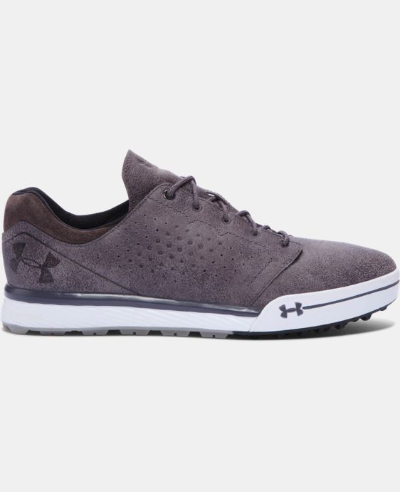 Best Seller Men's UA Tempo Hybrid Golf Shoes LIMITED TIME: FREE U.S. SHIPPING  $159.99