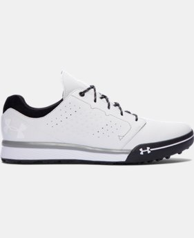 Men's UA Tempo Hybrid Golf Shoes   $113.99 to $142.99