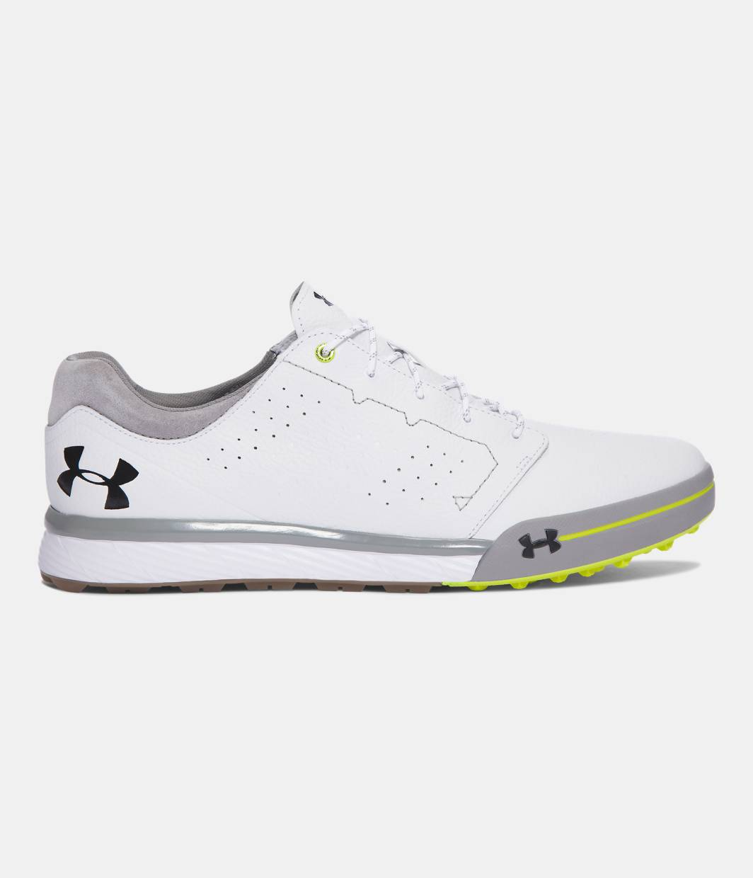 Under Armour Womens Tempo Hybrid Golf Shoes