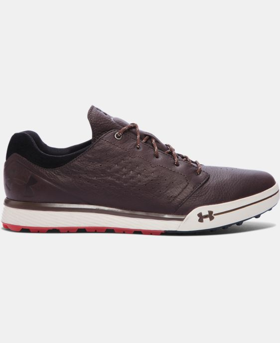 Men's UA Tempo Hybrid Golf Shoes LIMITED TIME: FREE SHIPPING 1 Color $189.99