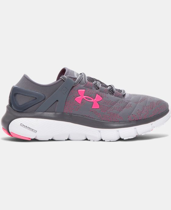 Women's UA SpeedForm® Fortis Vent Running Shoes  1 Color $78.74