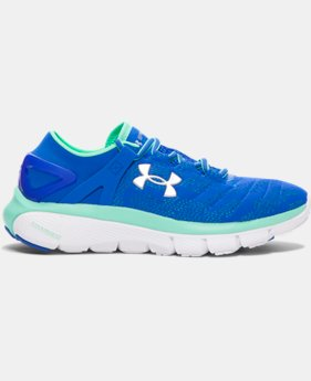 Women's UA SpeedForm® Fortis Vent Running Shoes   $74.99