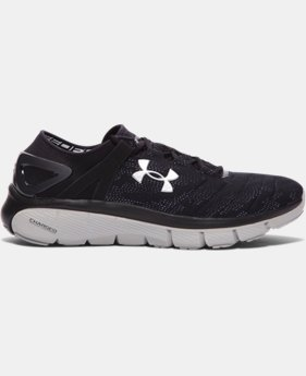 Men's UA SpeedForm® Fortis Vent Running Shoes  2 Colors $78.74