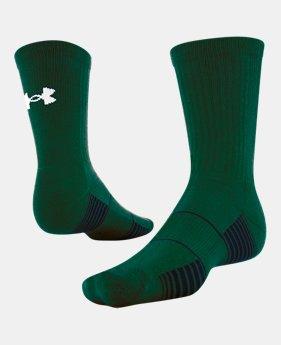 ba636657aa86 Best Seller UA Team Crew Socks 1 Color Available $10