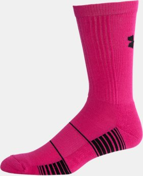 Men's UA Team Crew Socks