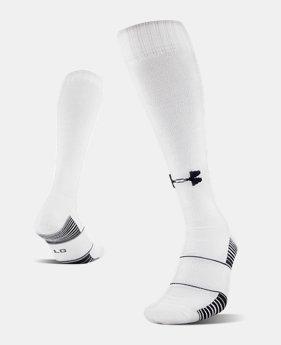 c9152579b Best Seller UA Over-The-Calf Team Socks 11 Colors Available $10