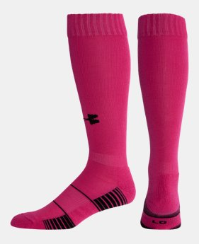 check out 87d2f 45621 Best Seller UA Over-The-Calf Team Socks 1 Color Available  10