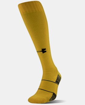 UA Over-The-Calf Team Socks LIMITED TIME: FREE U.S. SHIPPING  $9.99
