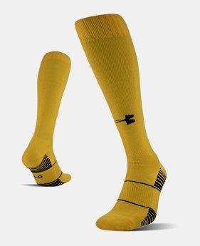 a6a065362 Best Seller UA Over-The-Calf Team Socks 1 Color Available $10