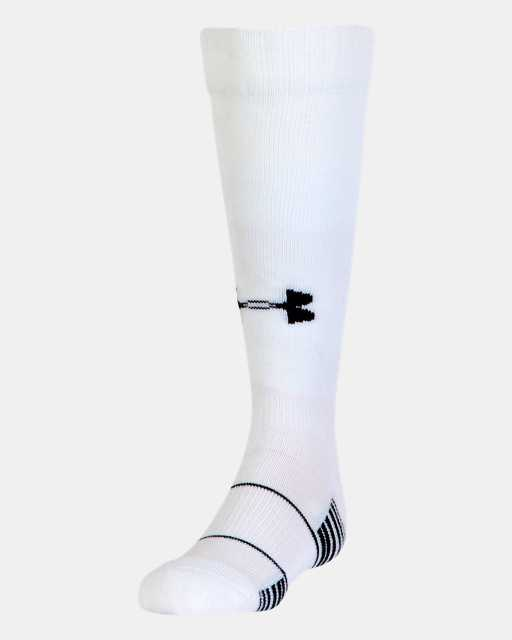 Kids' UA Over-The-Calf Team Socks