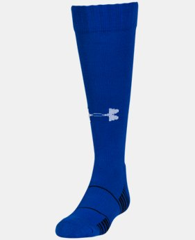 Kids' UA Over-The-Calf Team Socks  2 Colors $9