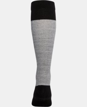 Men's UA Hockey Armour® Over-The Calf Socks