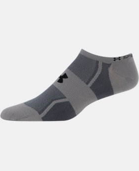 Men's UA SpeedForm® Lo Cut Socks - 3 for $30