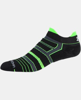 Men's UA Fly-Lite Double Tab Socks