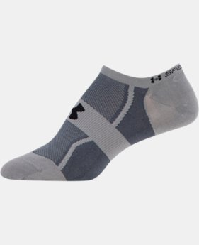 Women's UA SpeedForm® Lo Cut Socks- 3 for $30