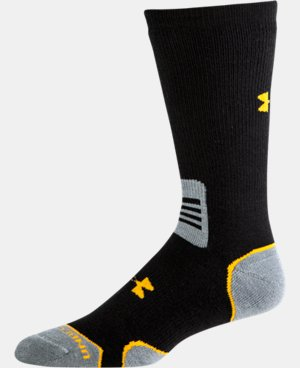 UA Hitch Heavy II Boot Socks LIMITED TIME: FREE U.S. SHIPPING 3 Colors $12.74 to $12.99