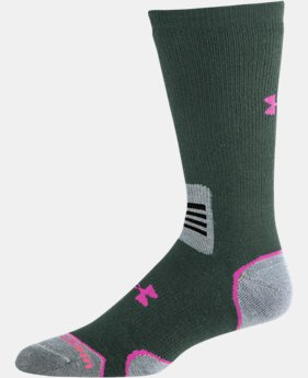 UA Hitch Heavy II Boot Socks LIMITED TIME: FREE SHIPPING 1 Color $9.55 to $12.74