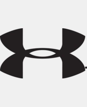 UA Big Logo Decal - 12 Inch