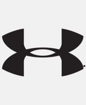 UA Big Logo Decal - 15 Inch
