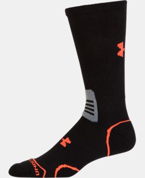 UA Hitch Lite II Boot Socks LIMITED TIME: FREE U.S. SHIPPING 2 Colors $11.99