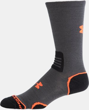 UA Hitch Lite II Boot Socks LIMITED TIME: FREE U.S. SHIPPING 1 Color $11.99