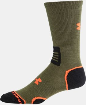 UA Hitch Lite II Boot Socks  3 Colors $15.99