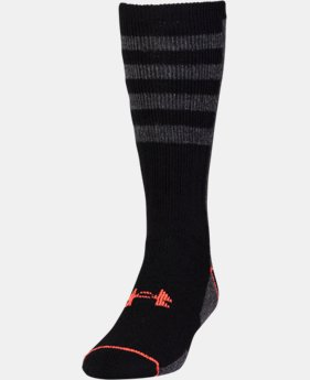UA Heavy Hike Boot Sock   $19.99