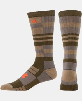 UA Charged Hike Boot Sock  1 Color $14.99