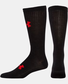 Men's UA Hike Lite Boot Socks