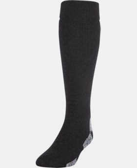 UA Scent Control II Over-The-Calf Socks LIMITED TIME: FREE U.S. SHIPPING 1 Color $21.99