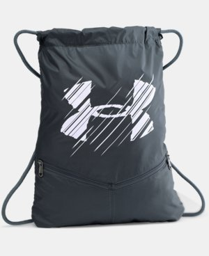 UA Recruit Sackpack   $19.99