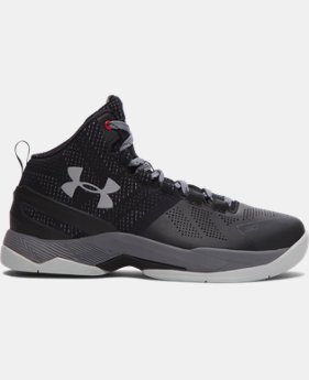 Grade School UA Curry Two Basketball Shoes
