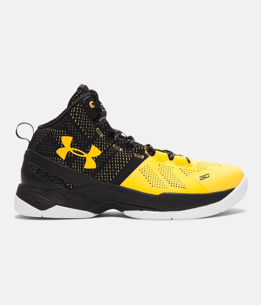 Boys Grade School Under Armour Curry  Basketball Shoes