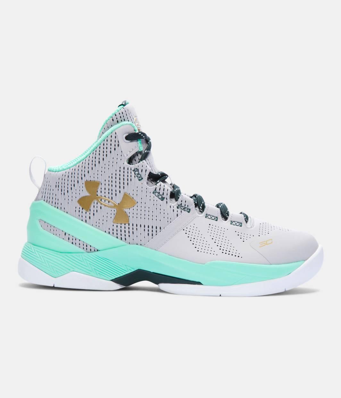 Steph Curry Basketball Shoes Grade School