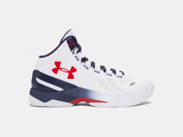 d62ced9156f ... Boys  Grade School UA Curry Two Basketball Shoes
