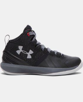 Pre-School UA Curry Two Basketball Shoes  1 Color $74.99