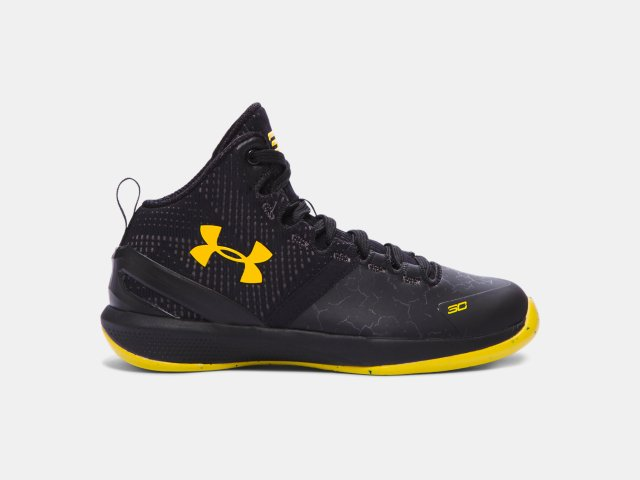 a4436f460bf9 Boys  Pre-School UA Curry Two Basketball Shoes