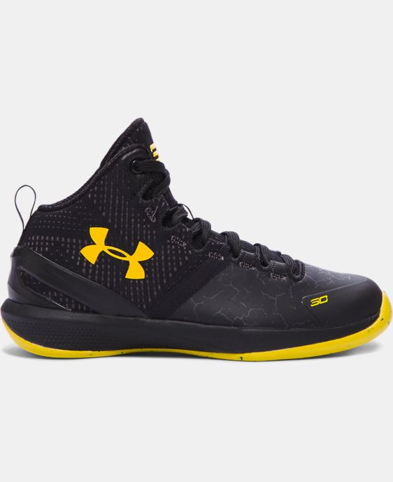Boys' Pre-School UA Curry Two Basketball Shoes  4 Colors $67.99 to $89.99