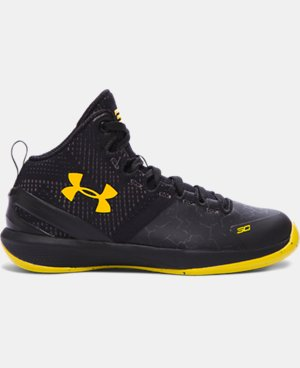 Pre-School UA Curry Two Basketball Shoes   $74.99