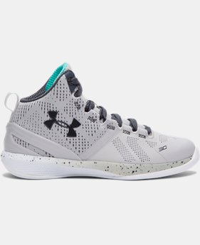 Boys' Pre-School UA Curry Two Basketball Shoes  1 Color $67.99