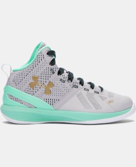 Boys' Pre-School UA Curry Two Basketball Shoes  1 Color $50.99