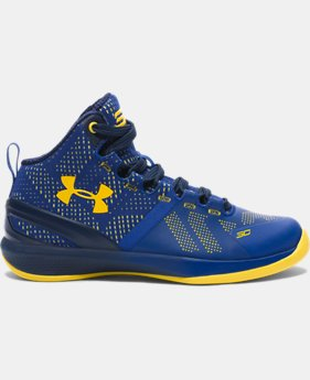 Boys' Pre-School UA Curry Two Basketball Shoes LIMITED TIME: FREE SHIPPING 1 Color $89.99